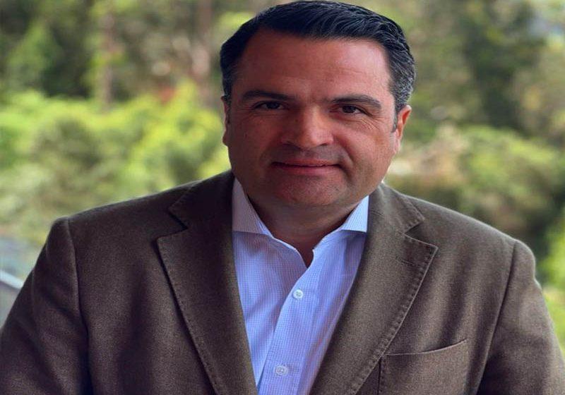 Citrix designa a Juan Pablo Villegas como gerente director de la región Multi-country Latin America