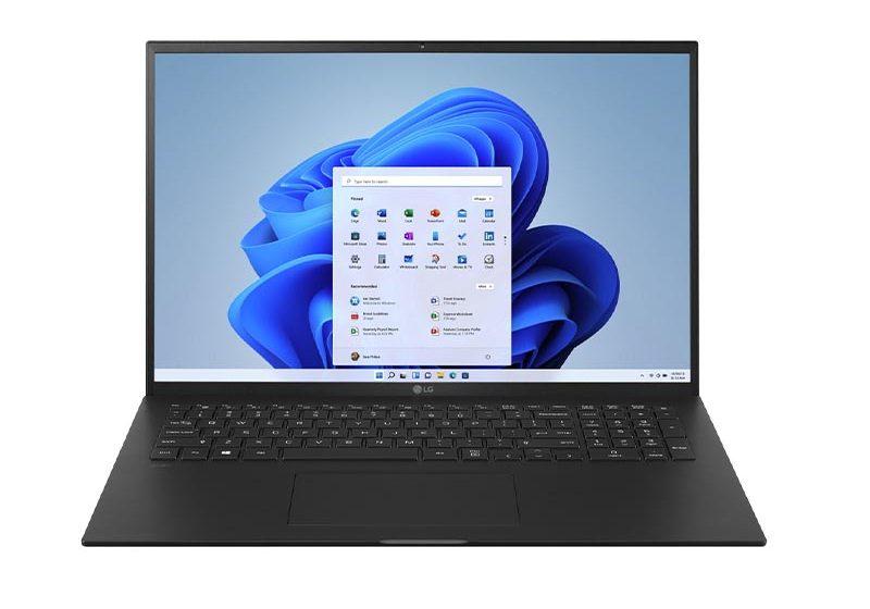 Laptops LG Gram son compatibles con Windows 11