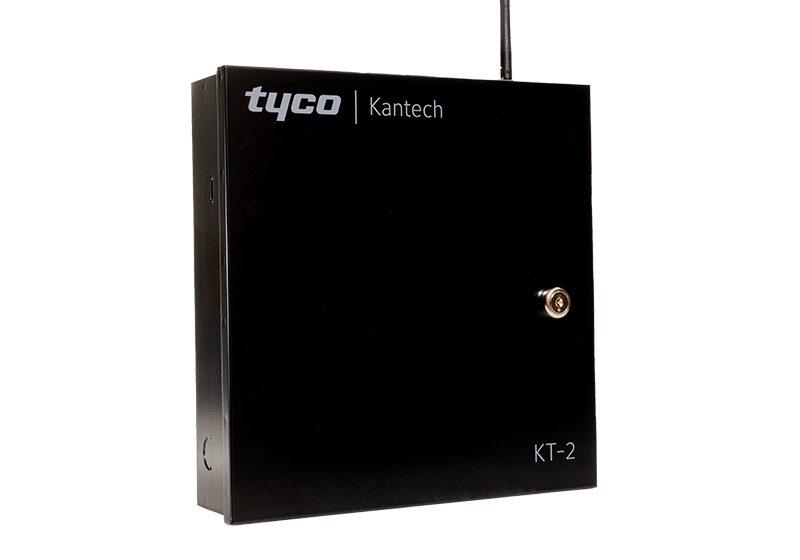 El controlador de dos puertas KT-2 de Johnson Controls: una solución ideal para las PyME