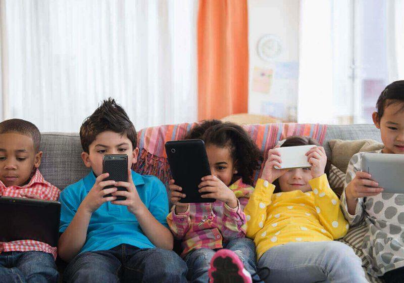 Guía para padres sobre la seguridad en los smartphones